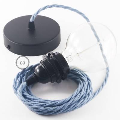 Pendel für Lampenschirm, Hängelampe Ocean Baumwolle TC53