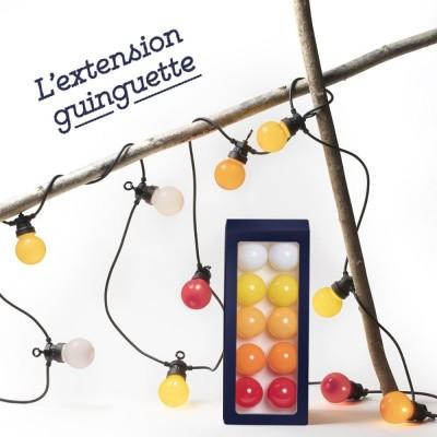 Extension für Lichterkette La Guinguette Ipanema
