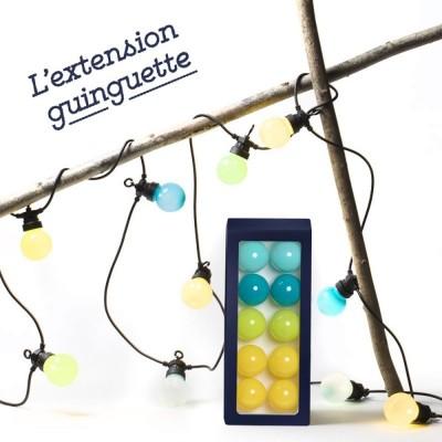 Extension für Lichterkette La Guinguette Tulum