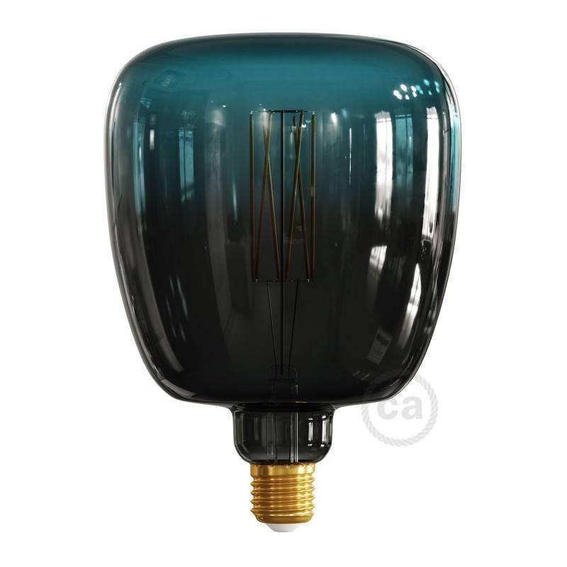 LED-Glühbirne XXL Bona Abenddämmerung (Dusk) gerades Filament 4W E27 dimmbar 2200K