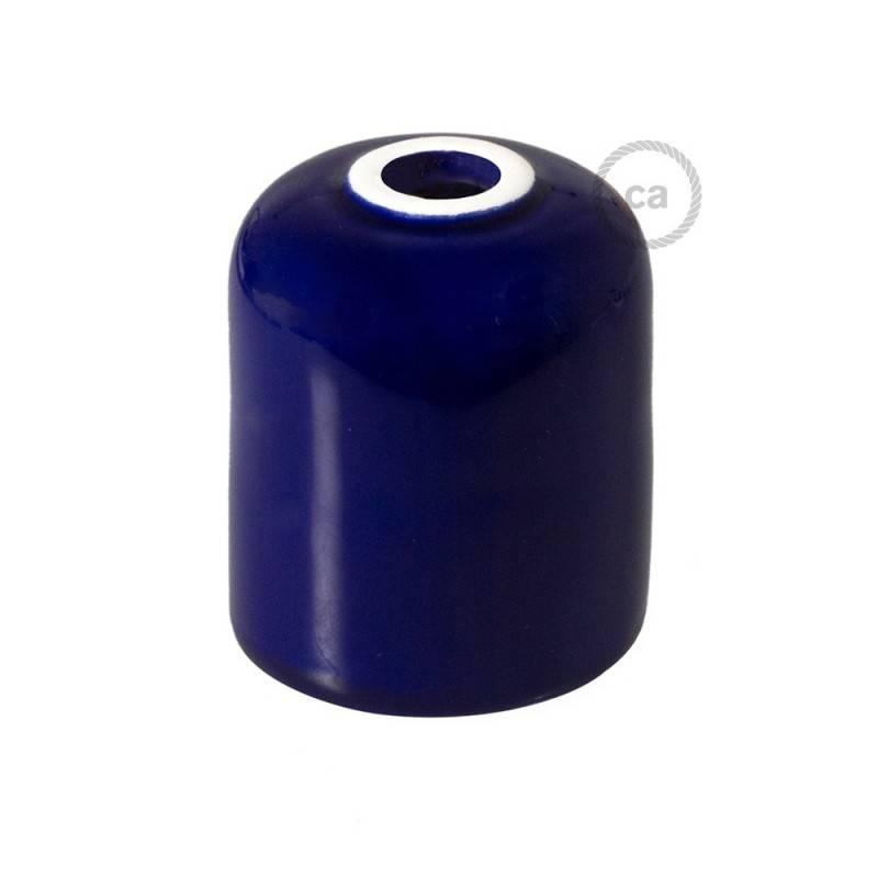 E27-Lampenfassungs-Kit aus Keramik