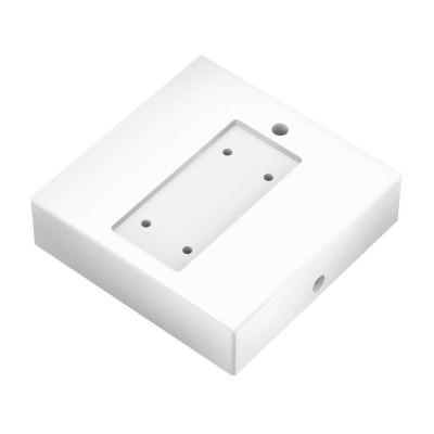 Quadratische Unterstützung für Archet(To) aus Holz