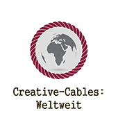 Creative-Cables: Weltweit