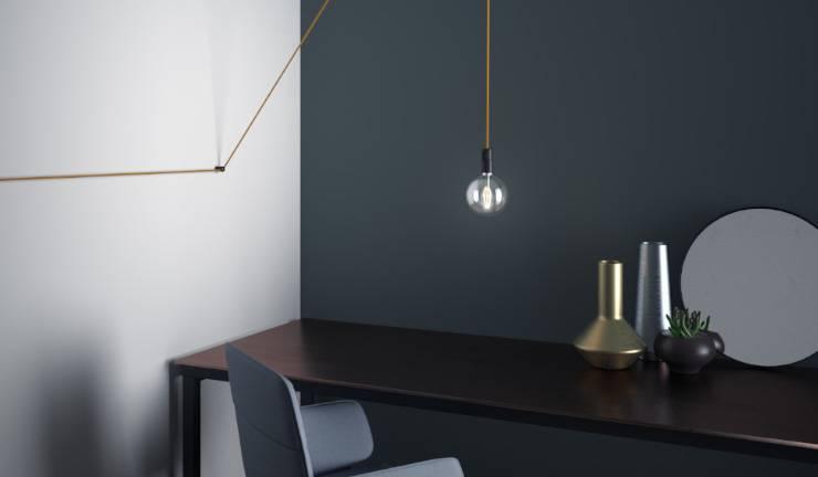 Accessori per lampade e lampadari di design