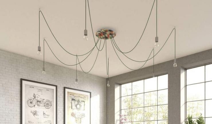Trova la tua nuova lampada minimal con syntax