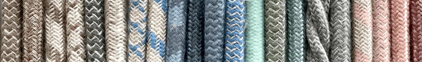 Textilkabeln