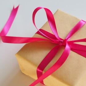 10 gebrauchsfertige Artikel, perfekt für ein Geschenk