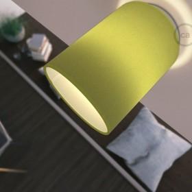 Fermaluce gibt es jetzt mit einem zylindrischen Lampenschirm !