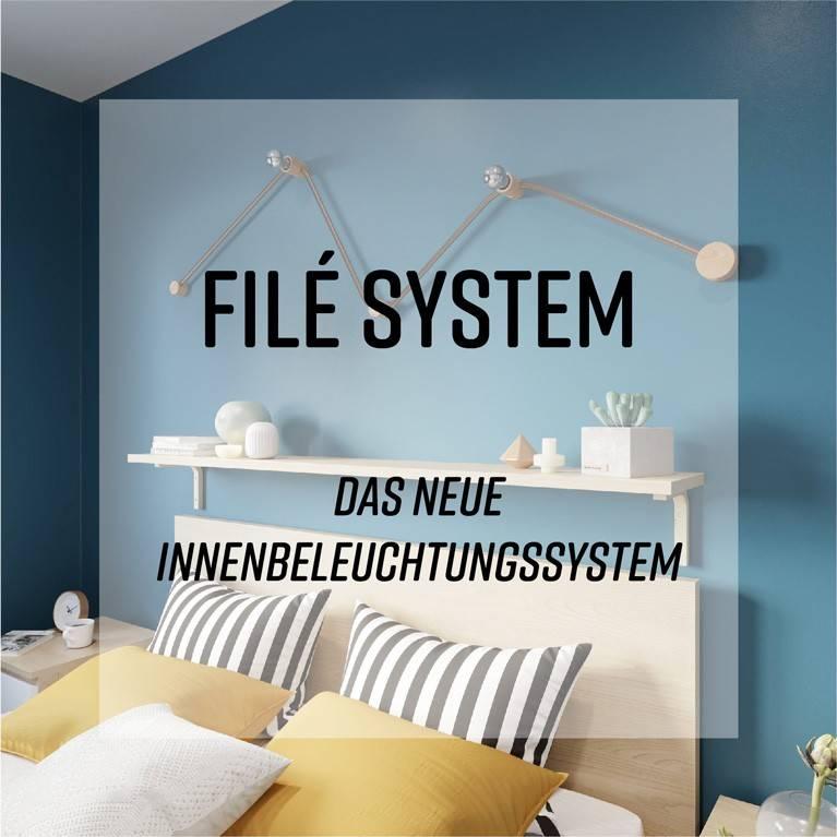 Filé system